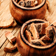 Dry oak bark - PhotoDune Item for Sale