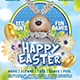 Happy Easter Event - Set of 3 Templates - GraphicRiver Item for Sale