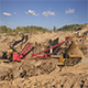 Quarry For The Extraction of Sand - VideoHive Item for Sale