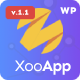 XooApp - App Landing WordPress theme