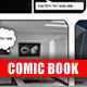 Comic Book Presentation - VideoHive Item for Sale