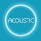 Upbeat Uplifting Fresh & Inspiring Acoustic