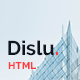 Dislu - Directory & Listings HTML Templates - ThemeForest Item for Sale