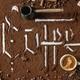 Calligraphic inscription coffee - PhotoDune Item for Sale