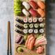 Sushi sashimi set - PhotoDune Item for Sale