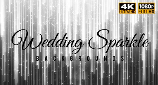 Wedding Sparkle Backgrounds