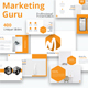 Marketing Guru Powerpoint Presentation Template - GraphicRiver Item for Sale