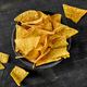 bowl of corn chips nachos - PhotoDune Item for Sale
