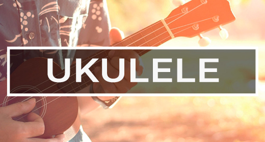 Ukulele by Magic_Tunes