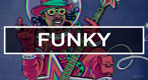 Funky by Magic_Tunes