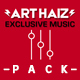 Atmosphere Pack - AudioJungle Item for Sale
