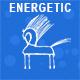 Energetic Drive Sport
