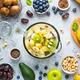 Making fruit smoothies - PhotoDune Item for Sale