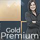 Dark Premium Presentation - VideoHive Item for Sale