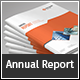 Corporate Annual Report - GraphicRiver Item for Sale