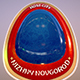 Nizniy Novgorod City World Cup Russia 2018 Symbol - 3DOcean Item for Sale