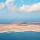 View of Graciosa Island, Spain - PhotoDune Item for Sale