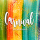 Carnival Land Ident