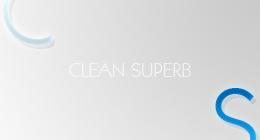 clean SUPERB