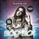 Club Event Flyer - GraphicRiver Item for Sale