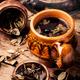 Herbal tea and ingredients - PhotoDune Item for Sale