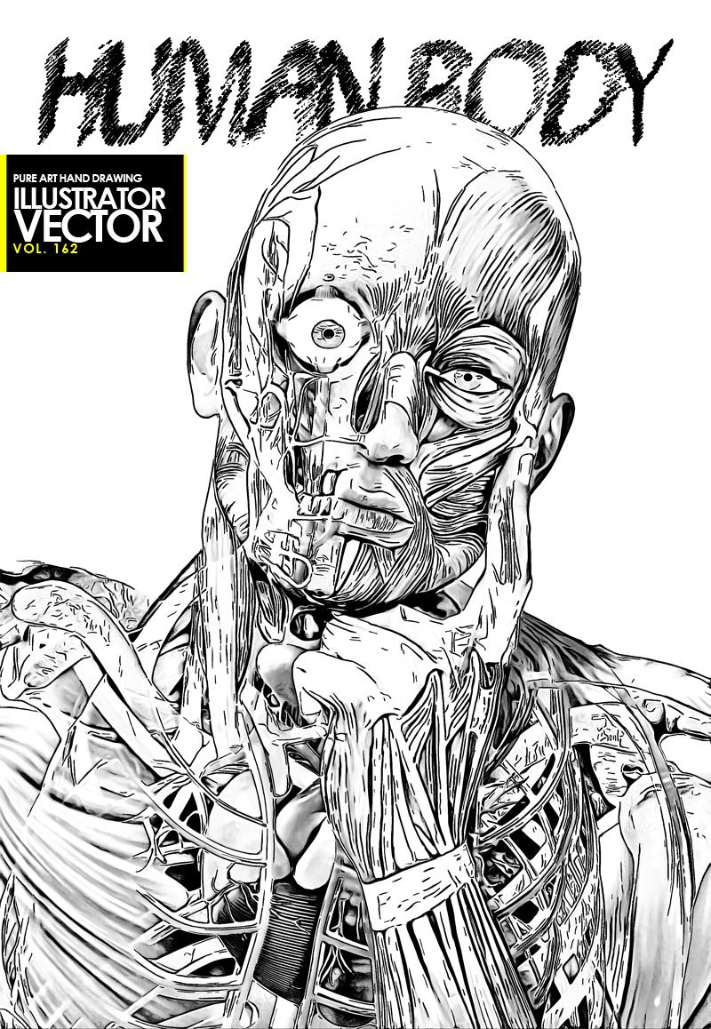 6%20_%20Pure%20Art%20Illustrator%20Vector Awesome Illustrator Line Art Vector @koolgadgetz.com.info