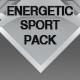 Energetic Sport Pack