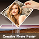 Creative Photo Poster Android Application - CodeCanyon Item for Sale