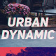 Dynamic Urban - VideoHive Item for Sale