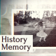 History Memories Slideshow - VideoHive Item for Sale