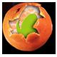 Tangerine Logo - VideoHive Item for Sale