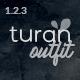 Turan - Multipurpose WooCommerce WordPress Theme - ThemeForest Item for Sale