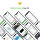 Mobile Banking App Kit - ThemeForest Item for Sale