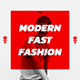 Modern Fast Fashion - VideoHive Item for Sale
