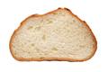 Slice of white wheat bread - PhotoDune Item for Sale