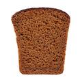Slice of fresh dark rye bread - PhotoDune Item for Sale