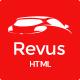 Revus - Autodealer HTML Template - ThemeForest Item for Sale