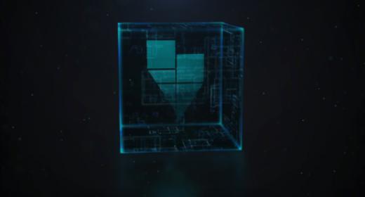 Digital Logo Reveals