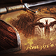 Ancient Battle Book - VideoHive Item for Sale