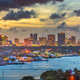 Fort Lauderdale, Florida, USA skyline - PhotoDune Item for Sale