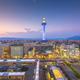 Kyoto, Japan City Skyline - PhotoDune Item for Sale
