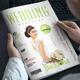 Wedding Magazine Template - GraphicRiver Item for Sale