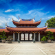 Gates of Lian Shan Shuang Lin Monastery - PhotoDune Item for Sale