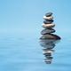 Zen balanced stones stack - PhotoDune Item for Sale