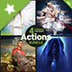 4 Premium Photoshop Actions Bundle - Feb19 #4 - GraphicRiver Item for Sale