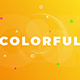 Colorful Logo Opener - VideoHive Item for Sale