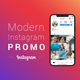 Modern Instagram Promo - VideoHive Item for Sale