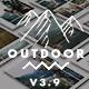 Outdoor - Creative Photography / Portfolio WordPress Theme - ThemeForest Item for Sale