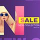 Facebook Sale Promotion Pack - VideoHive Item for Sale