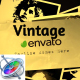 Vintage Photos Logo - Apple Motion - VideoHive Item for Sale